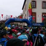 Trail Ardéchois : récit de course