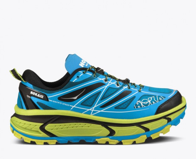 Hoka mafate speed