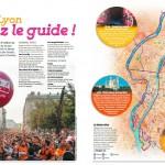 Revue de Presse : Run Magazine