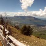 Trail Nivolet Revard 2012 - Compte Rendu
