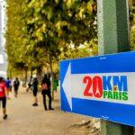 20 km de Paris 2017